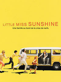 little miss sunshine journey essay In the visual text, little miss sunshine (2006) directed by jonathan dayton and valerie faris, symbols such as the vw.